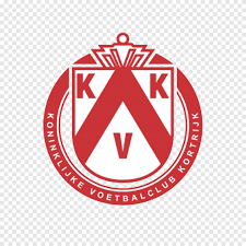 K.V. Kortrijk Belgian First Division A Club Brugge KV KV Kortrijk, Club  Brugge Football, football, emblem, text png