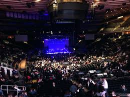 msg interactive seating chart luxury seating chart madison square garden concert of msg interactive seating chart
