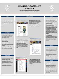 Folding Poster Template 2018 Tri Fold Poster Template Fillable Printable Pdf Forms