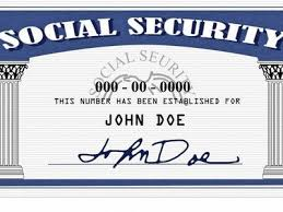 Your Social Security Number and Death