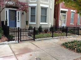 front yard fence design. Yard Fences Unique Brick Wall Fence Designs Beautiful White Stone Design Latest Front