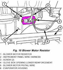 2003 dodge durango blower motor resistor wiring harness 2003 2002 dodge ram 1500 blower motor wiring diagram 2002 on 2003 dodge durango blower motor