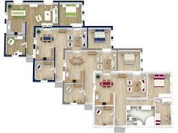 roomsketcher 3d floor plans custom profiles