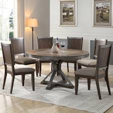 Millwood Pines <b>New</b> Ashford <b>5 Piece</b> Dining Set & Reviews | Wayfair