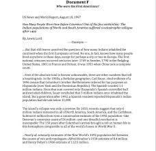 dbq format format dbq example example of an informal essay informal letter essay