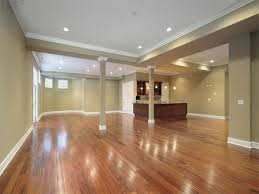 Hardwood floors and carpet are not generally recommended for basements but  with proper vapor barriers and insulation, they can be viable and  attractive ...