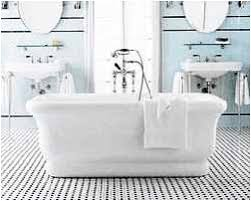 Waterworks Empire Tub