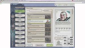 dungeons and dragons character sheet online a guide to the character builder youtube