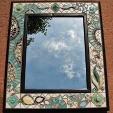 painted wood picture frames. Handmade Ceramic Flowers, China, Stained Glass, Glass Gems, And Vitreous Painted Wood Picture Frames I