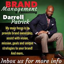 Darrell Patrick - Posts   Facebook