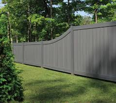 Vinyl fencing Privacy Cfcgswoopacbhr Jacksonville Fence Company Vinyl Fence Supply Idaho Fence Deck Supply