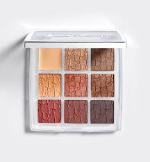dior dior backse eye palette
