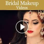 bridal makeup videos apk