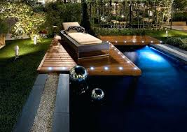 pool deck lighting ideas. Sophisticated Interior And Furniture: Guide Traditional Best 25 Deck Lighting Ideas On Pinterest Led Lights Pool N