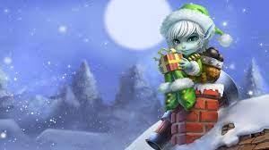 Christmas Elves Wallpapers - Wallpaper Cave