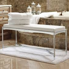 Brilliant Luxury Bathroom Vanity Stools Inspiration Home Designs With  Regard To Vanity Bench For Bathroom ...