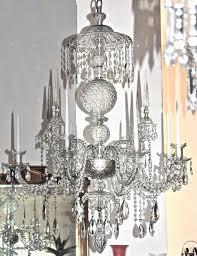 irish georgian eight arm crystal chandelier beautifully handblown and cut crystal chandelier eight