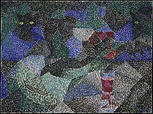 the black cat short story the black cat 1910 1911 a painting by gino severini