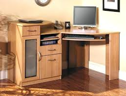 small desk with file drawer um size of desk with locking file cabinet varnished oak wood