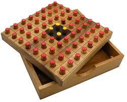 Wooden Othello Board Game Othello Reversi Wooden Strategy Game Husband Pinterest 17