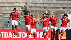 الأهلي المصري يفقد 4 لاعبين أمام الرجاء في السوبر الأفريقي - Sputnik Arabic