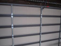 ideas insulated garage doors