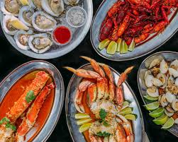 Order Savannah Seafood Shack Delivery ...