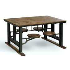 boat coffee table nautical style tables swivel wood perth