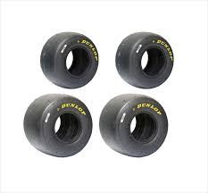 Dunlop Kart Tire Chart Dunlop Dfm Set