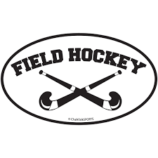Image result for field hockey clipart