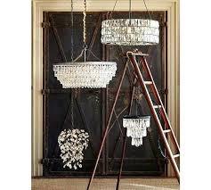 teardrop crystal chandelier lighting