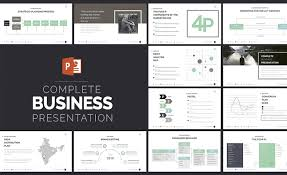 professional powerpoint presentation 100 professional business presentation templates to use in 2018