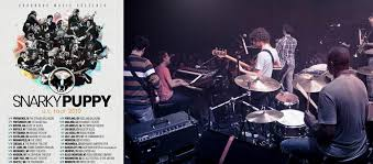 Snarky Puppy Minglewood Hall Memphis Tn Tickets