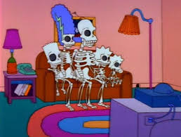 A Ranking Of Every Single U0027Treehouse Of Horroru0027 Episode From U0027The All The Simpsons Treehouse Of Horror Episodes