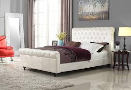 white velvet bed. Wonderful Velvet Stella White Room Set And Velvet Bed