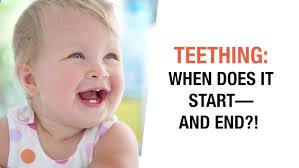 Your Babys Teething Timeline Parents