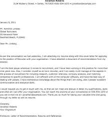 Thank You Letter To Recruiter Delectable Email To Recruiter Sample Kubreeuforicco