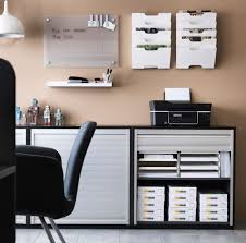 ikea office cabinet. From Your Business To Home Office, The IKEA GALANT Storage System Can Help Keep You Organized! Electronics, Papers And Other Supplies Are Easi\u2026 Ikea Office Cabinet G