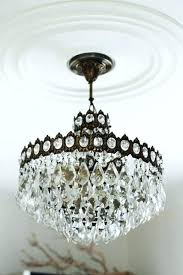 vintage french chandelier lovely small antique chandelier for would love this for my bedroom small vintage