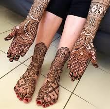 Arabic Mehendi Design For Bride Drool Worthy Arabic Mehndi Designs To Unleash Your Bridal