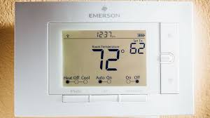 emerson thermostat wiring ewiring honeywell non programmable thermostat wiring diagram