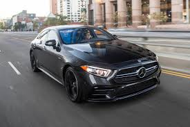 We analyze millions of used cars daily. 2020 Mercedes Benz Cls Class Prices Reviews And Pictures Edmunds