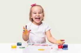 child develop fine motor skills