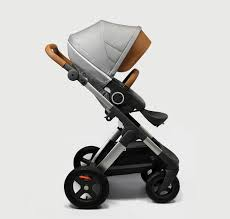 stokke strollers home  iconiq hp iconiqstyle