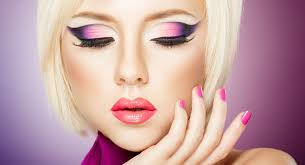 5 day advanced make up artist course