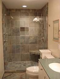 Nice 30 Small Master Bathroom Makeover Ideas Low Budget Https Kidmagz Com 30 Small Mas Bathroom Remodel Shower Small Bathroom Makeover Bathroom Remodel Cost