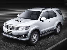 new car launches october 2013Toyota Fortuner 25 launch in October
