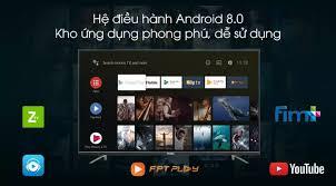 Android Tivi Panasonic 4K 49 inch 49FX550V