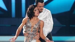 Hier begann sie 2003 mit dem tanzsport. Aus Im Halbfinale Giovanni Zarrella Bei Let S Dance Ausgeschieden Augsburger Allgemeine