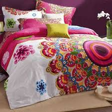 interesting colorful queen comforter sets this bedding for s clearwater set multi cool